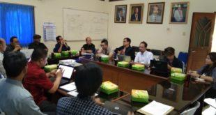 Coaching Clinic KI Desain Industri ISI Surakarta