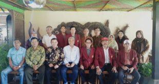 Pembahasan Rancangan MoA antara LP2MP3M ISI Ska dan Pondok Seni Budaya Boedihardjo Borobudur